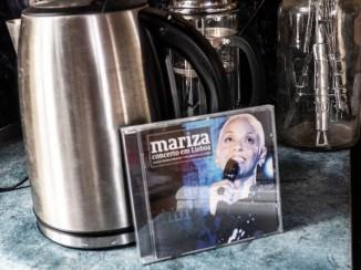 Mariza's CD